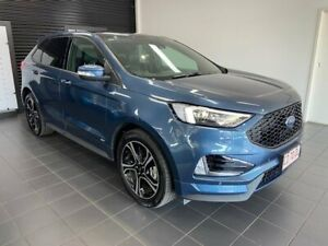 2019 Ford Endura CA 2019MY ST-Line Blue 8 Speed Sports Automatic Wagon Berrimah Darwin City Preview