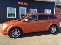 2011 Dodge Journey CREW - FWD - 6cyl - 7 Passenger