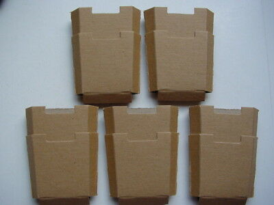 Ten USGI  .3006 M1 Garand Brown Military Cardboards NEW