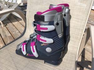 Raichle Women's Ski Boots