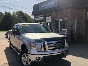 2012 Ford F-150 XLT **LOW KM**