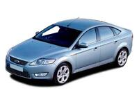 2008 FORD MONDEO HATCHBACK 2.0 Edge 5dr