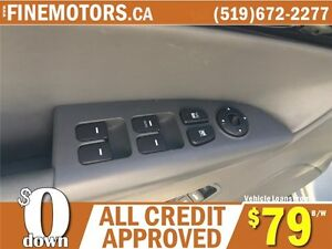 2010 HYUNDAI SONATA GL LIMITED EDITION * LEATHER * POWER ROOF London Ontario image 8