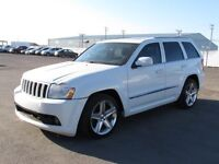 Jeep Grand Cherokee 4WD SRT8 425HP 2007