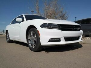 2016 Dodge Charger SXT**AWD**Power Heated Front Seats**Remote St