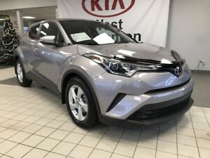 2018 Toyota C-HR XLE FWD 2.0L *CAMERA/HEATED SEATS/BLUETOOTH*