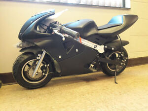 New Kid's Dirt Bike 250-Watt on Sale !!! Edmonton Edmonton Area image 5