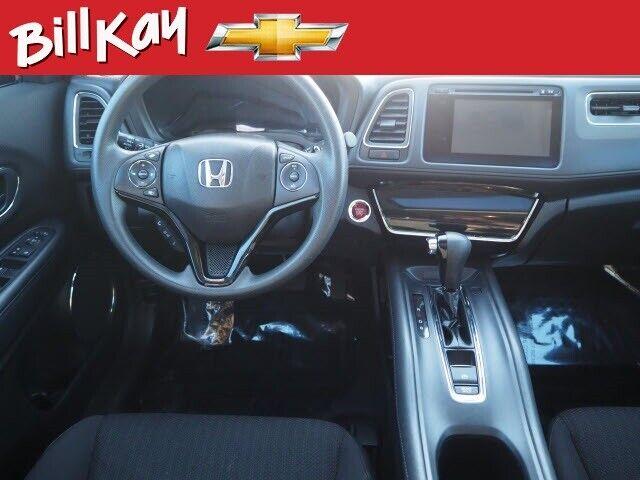 Image 11 Voiture American used Honda HR-V 2017