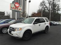 2012 FORD ESCAPE- CLEAN CAPROOF -NO ACCIDENTS Cambridge Kitchener Area Preview