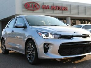 2018 Kia Rio EX SPORT, HEATED SEATS, HEATED WHEEL, BACKUP CAM,