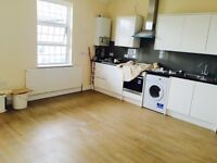 Lovely Presented Two Bedrooms Newly Refurbished Flat in Southall/private terrace/free parking