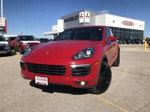 2015 Porsche Cayenne S PANORAMIC ROOF BOSE SOUND *LOADED*