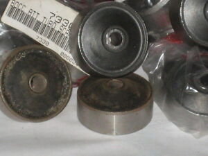 Alfa Romeo exhaust bushings