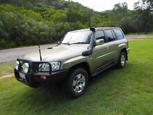2007 Nissan Patrol Wagon In Great Condition Stratford Cairns City Preview