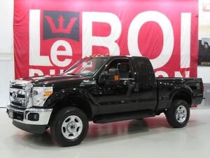 Ford F-250 XLT SUPERCAB 4X4 6.5 PIEDS 2016