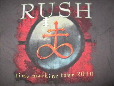 2010 RUSH