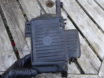 2012 HARLEY-DAVIDSON SPORTSTER XL 1200 ENGINE MODULE,  FUSE BOX & SMALLS CASE  1200 Small Case
