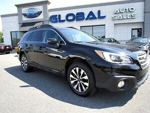 2015 Subaru Outback 3.6R Limited NAVIGATION LEATHER
