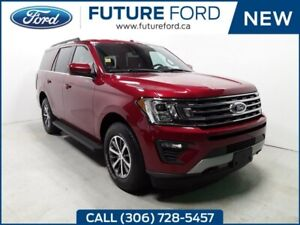 2019 Ford Expedition XLT | ALL WHEEL DRIVE | 8 PASSENGER SEATING