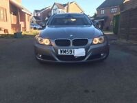 Bmw 320 Buissness with all extras, based in clacton Essex full service history & long M.O.T