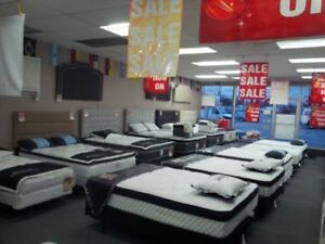 LOWEST PRICES TOP QUALITY MATTRESSES NOW AVAILABLE IN MARKHAM !