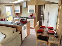 Cheap caravan at TRECCO BAY !WILLERBY ASPEN IS READY FOR YOU !COME AND HAVE A LOOK