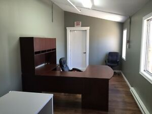 Commercial Space Available for Lease Includes Utilities