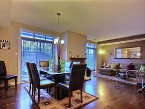 Luxury 2bed Condo right by Champlain Bridge - August 2018
