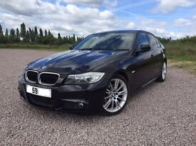 318d M Sport lci, clean example ready to drive away!