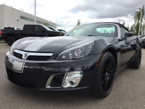 2008 Saturn Sky Carbon Flash Edition Call Bernie 780-938-1230