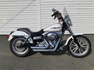 2006 Harley Davidson Dyna Super Glide Custom SHARP BIKE