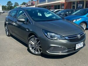 2019 Holden Astra BK RS-V Grey Sports Automatic Colac West Colac-Otway Area Preview