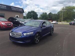 2014 Ford Taurus SEL CLEAN LOADED ONLY 90KM Navi