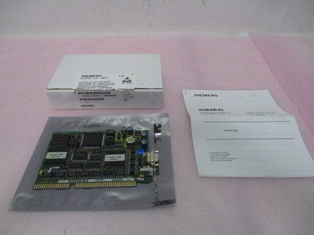 Siemens C79458-L9006-B1 Communications Processor Board, PCB, 330335
