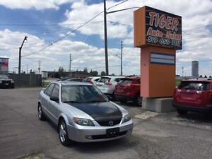 2001 Mazda Protege ES***AUTO**NEW TIRES**AS IS SPECIAL