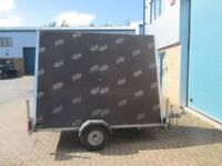advertising trailer very good condition and ready to use . £800