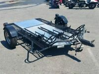 MARLON MCTD MOTORCYCLE TRAILERS Edmonton Edmonton Area Preview