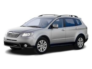 2008 Subaru Tribeca 5-Pass Ltd