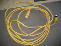 Marinco Shorepower Cable