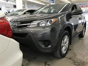2013 Toyota RAV4 LE-FULL-AUTOMATIQUE