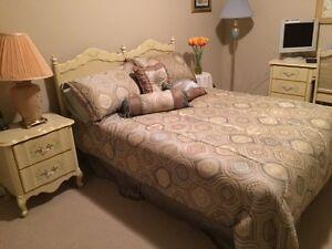 Beautiful Girls Bedroom Suite