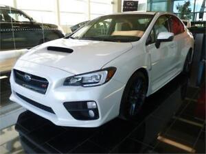 2016 Subaru WRX STi Sport Package
