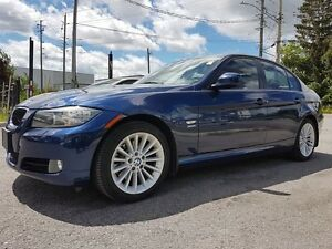 2011 BMW 3 Series 328i xDrive, AUTOMATIC, SUNROOF, BLUETOOTH, ON