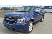 2012 Chevrolet Avalanche LT 4x4, Low Kms, Sunroof, Tow, Warranty