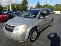2005 CHEVROLET EQUINOX LT*AUTO*LOTS OF FEATURES*TRAILER HITCH