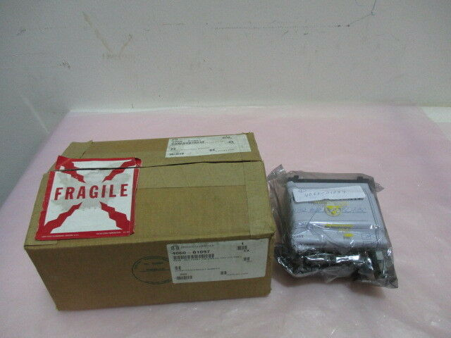 AMAT 4060-01097, FESTO, MANF Gas Panel, Pneumatic 1/8T FTG DNET. 417740