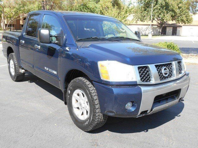 2006 Nissan Titan  For Sale