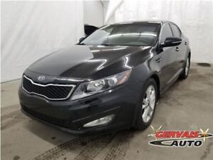 Kia Optima EX Turbo Cuir A/C MAGS 2012