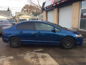 2011 Honda Civic Sdn SE Edmonton Edmonton Area image 7