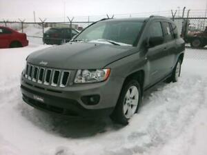 2011 Jeep Compass North Edition , MANUELLE